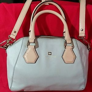 Kate Spade Of New York Leather Bag